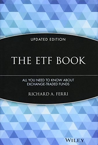 The ETF Book: All You Need to Know About Exchange-Traded Funds, Updated Edition