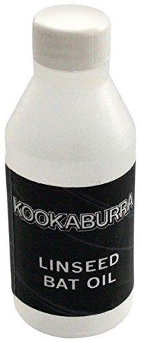 Kookaburra Leinsamenschlägeröl, Kricketschläger, 100 ml