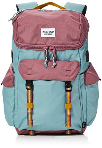 Burton Unisex– Erwachsene Annex 2.0 Daypack, Trellis Triple Ripstop Cordura