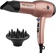 REVLON 1875W Lightweight + Fast Dry Hair Dryer