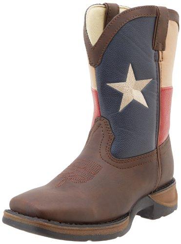 Texas Kids Boots