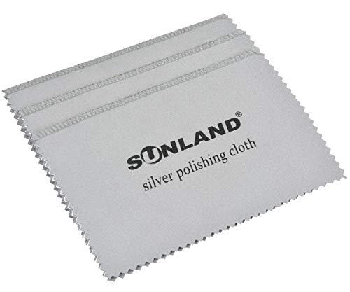 Sunland『銀みがきクロス』