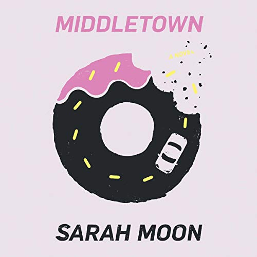 Middletown by Sarah Moon | Audiobook cover art