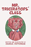Mr. Triceratops' Class