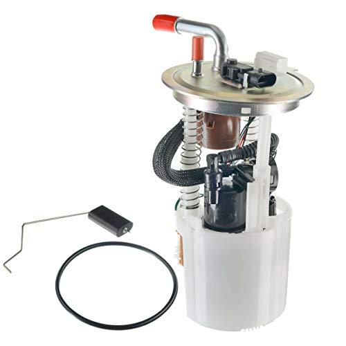 07 trailblazer fuel pump - 2