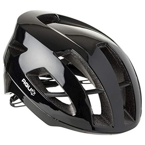 AGU Vigarous Helm - Zwart