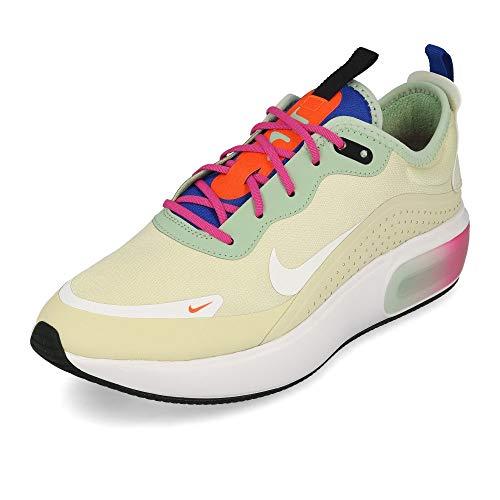 Nike Womens Air Max Dia Women Casual Running Shoess Ci3898-200 Size 8