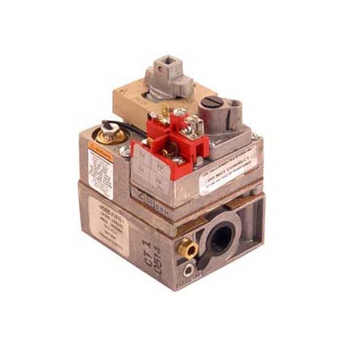 Pitco 60125201-CL Gas Valve, Honeywell, Natural Gas, Millivolt