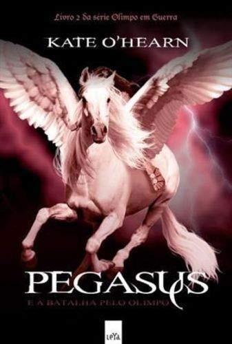 Pegasus e a Batalha Pelo Olímpo