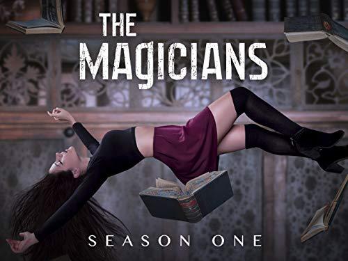 The Magicians - Season 1