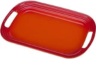 Le Creuset BBQ Serving Platter