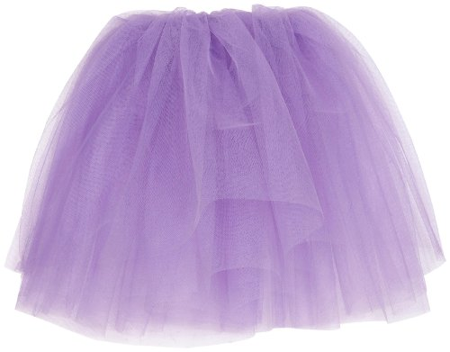 Capezio Little Girls' Romantic Tutu, Lavender, One Size