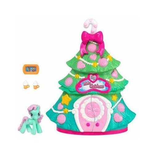 My Little Pony A Very Minty Christmas Tree