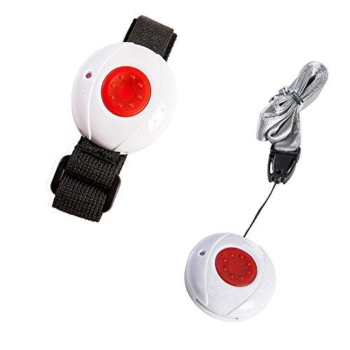 Armbandsender zum Helpline 2.0