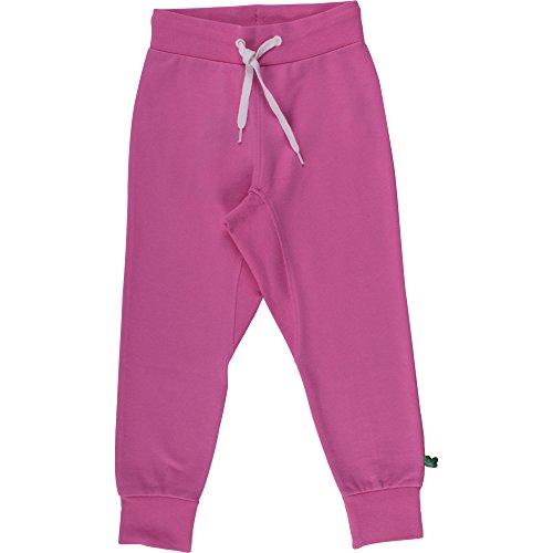 Fred'S World By Green Cotton Sweat Pants Baby Pantalon, Rose (Pink), 62 cm Bébé Fille