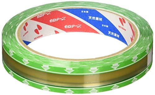 ニチバン セロテープイージーオープン フードパック緑 CTEZFG
