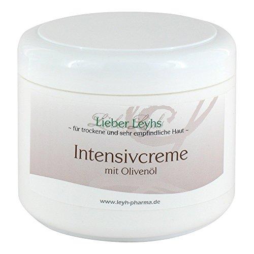 LEYHS Intensivcreme, 500 ml
