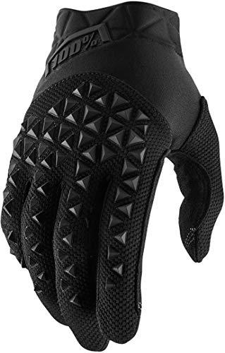 100% Airmatic Handschuhe, Kind (Schwarz, Mittel)
