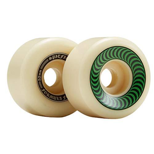 Spitfire Og Classics 99 Skateboard Wheel 52mm Natural
