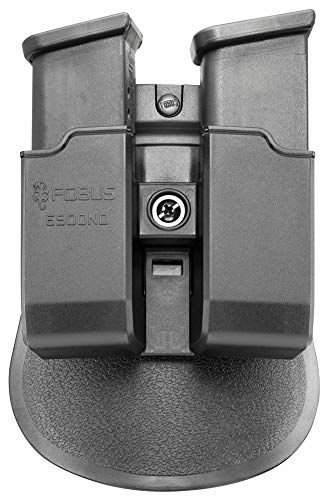 Fobus 6900NDP Evolution Mag - Funda para Glock & H&K