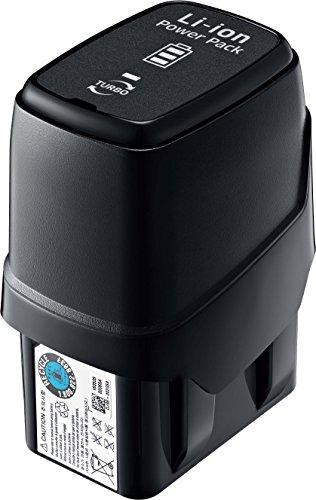 Samsung VCA-SBT60 original Ersatz-Akku für VS6000 2-in-1-Handstick mit Leistungsstarken, Li-ion 21,6 V, schwarz