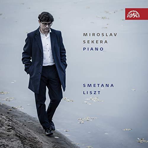 Smetana & Liszt: Piano Works