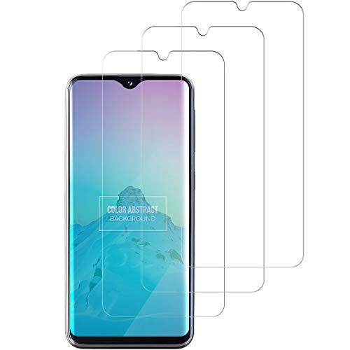 [3 Stück] Panzerglas Schutzfolie für Samsung A20E [Anti- Kratzer], [Bläschenfrei], [9H Härte], [HD-Klar] Displayfolie Panzerglasfolie für Samsung Galaxy A20E