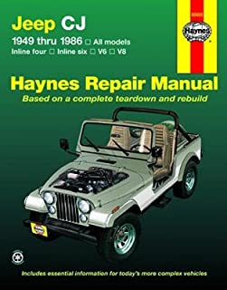 Haynes Publications, Inc. 50020 Repair Manual