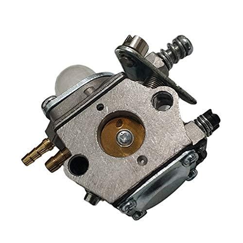 Pieza de repuesto para carburador MC para recortadora/desbrozadora Oleo-mac EFCO WT460 Tipo Motosierra Piezas Potencia - (Tipo: Como muestran las imágenes)