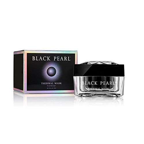 Sea Of Spa Black Pearl Thermal Mask 50ml 1.7fl.oz