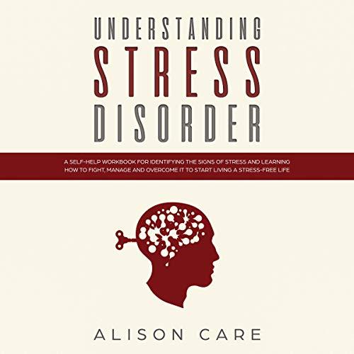 『Understanding Stress Disorder』のカバーアート