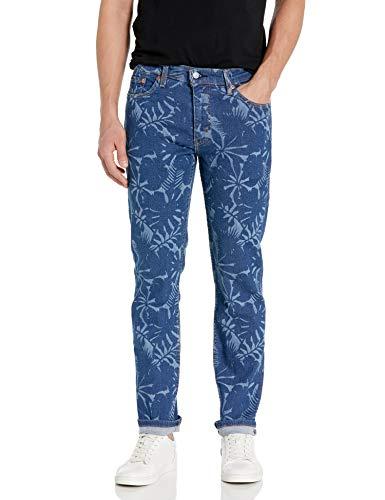 Levi's 511 Slim Fit Jeans, Aber, 29W / 34L Uomo