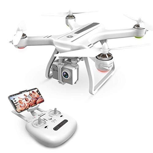 Holy Stone HS700 FPV Drohne mit 1080P Kamera HD Live Übertragung,GPS Return...