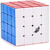 D-FantiX Cyclone Boys 4x4 Speed Cube Stickerless Enhanced Version Smooth Magic Cube Puzzles (60mm)