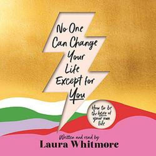 No One Can Change Your Life Except for You cover art