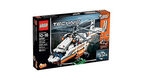 LEGO Tech 42052 HELICO TRANSP.