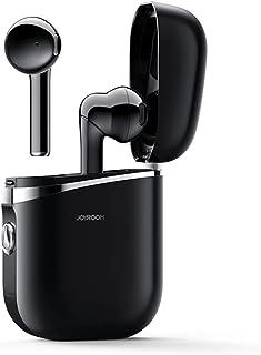 Joyroom Jr-T15 Tws Bluetooth 5.0 Ipx5 Waterproof Stereo Headset Wireless Earphones Mini Earbuds - Black 45 * 62 * 22.6Mm