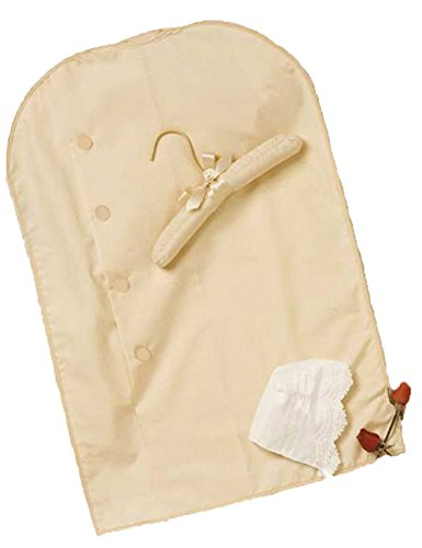 Little Things Mean A Lot Boy's Christening or Special Occasion Outfit Heirloom Preservation Bag