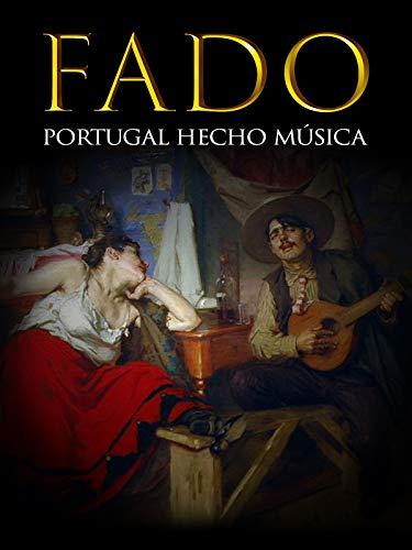 Fado Portugal hecho música