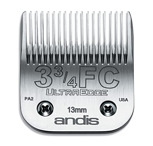 Andis - lame en acier UltraEdge