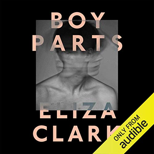Boy Parts cover art