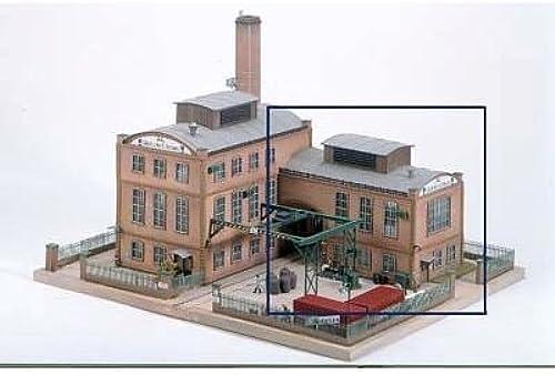 el mas de moda Decoración para modelismo modelismo modelismo ferroviario 61117 H0 - 1 87  autentico en linea