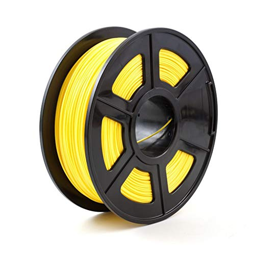 Filamento ABS 1.75 mm/Impresora 3D filamento/consumibles de
