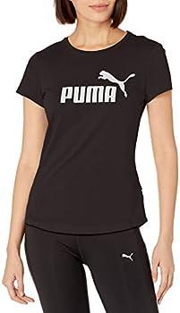 Puma Essentials Women's Logo T-Shirt