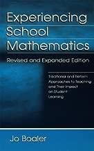 boaler experiencing school mathematics