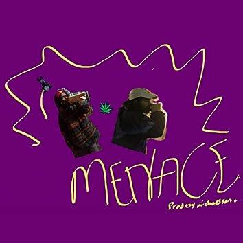 Menace (feat. Jaybob)