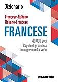 Dizionario tascabile francese - italiano, italiano - francese. 40.000...