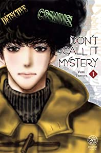 Don't call it Mystery Edition simple Tome 1