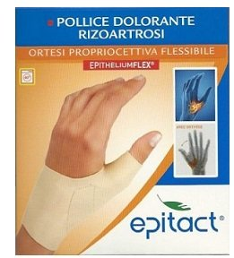 Epitact Ortesi Hand Flex Dx L