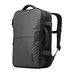 EO travel backpack by Incase